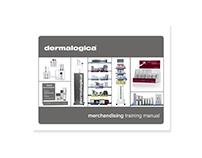 Dermalogica Visual Merchandising Manual