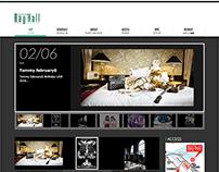 Yokohama Bay Hall Website