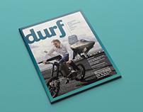 Van Lanschot Chabot - Durfmagazine 2