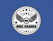 MIKE KRAMER_Logo Design