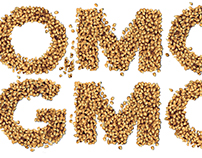 Oh My God! GMO's!