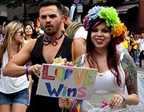 Pride 2015, Part 1