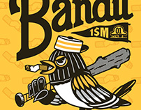 BANDIT-1$M SPRING SUMMER 2015