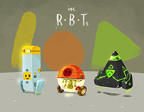 R.B.Ts