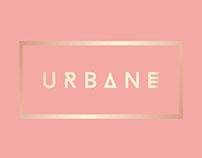 URBANE - FASHION BRAND