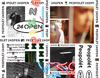 PEOPOLÉT — 24OPEN