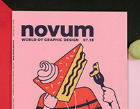 novum 07.18 »tea & coffee«