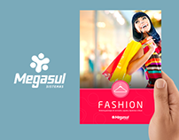 Megasul flyers