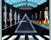 Dark Side of the Abbey Road