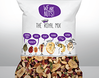 Dry Food mixes