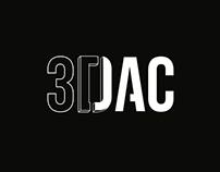 3DJAC Branding