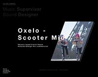 Music Supervisor Portfolio