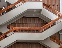 University Library UNAL