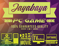 Jaya Baya PC GAME