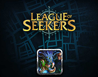 League of Seekers Game