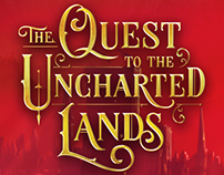 The Quest to the Uncharted Lands — Social Media Ads