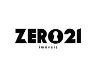 [ZERO21] Branding
