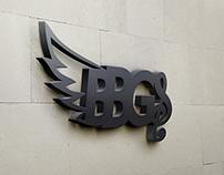 BBGS Logo design