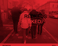 REDKEDS SHOWREEL 2021