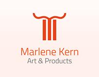 Marlene Kern Art & Products