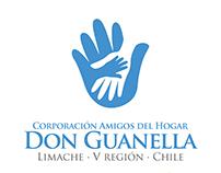 Corporación Amigos del Hogar Don Guanella de Limache