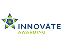 Re-brand and new website - Innovate Awarding