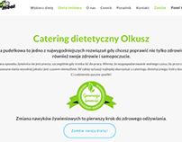 Catering dietetyczny Olkusz