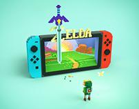 Nintendon Switch