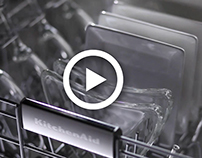 19 Second Snippet Dishwasher Steam