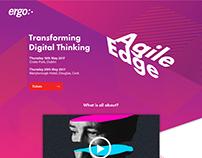 Ergo Agile Design