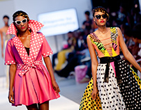 Mizani - Africa Fashion Week London 2013
