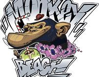 Monkey Beach logo