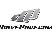 DrivePure.com Logo