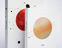 Pocket Universe Stationary