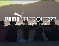 The Quest - Los Angeles