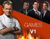 Games Volume 1