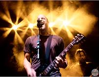 Cisma -rock indómito-
