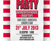IMAGEM CS UK party invitation