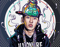YOUNG KING YOUNG BOSS - DOK2