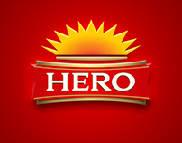 HERO Lager Independence Day Ads