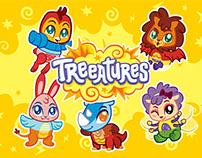 Treeatures