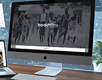 Barakh Films | Website