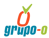 Pendon corporativo Grupo O