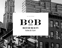 BºB (Brand Identity)