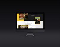 Prime Trucking | UI Design