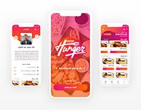 Productive Families App UI/X Design