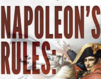 Napoleon's Rules: Live and Career Lessons from Bonapart