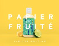 Kiehl's - Papier Fruité