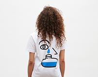😭 Times T-shirt, Everpress, UK