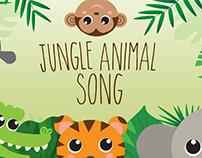 Jungle Animal Song